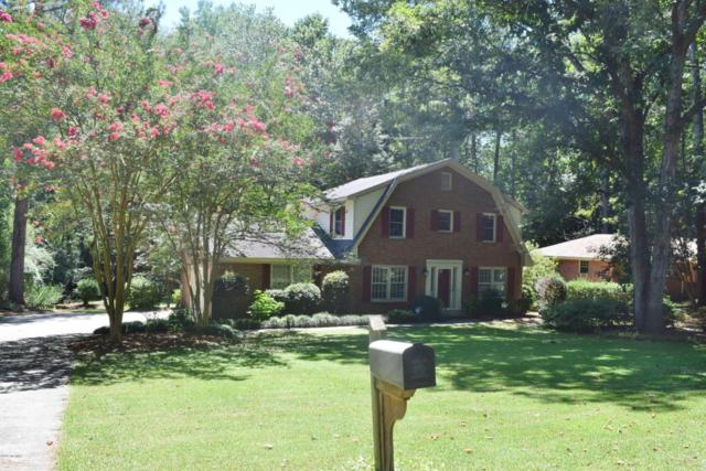 204 Cherrywood Drive, Greenville, NC 27858 (MLS #100075669) :: Century 21 Sweyer & Associates