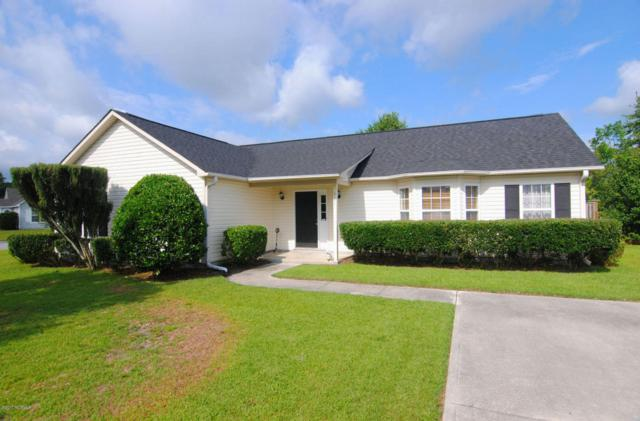 901 Revere Court, Wilmington, NC 28411 (MLS #100075686) :: Century 21 Sweyer & Associates