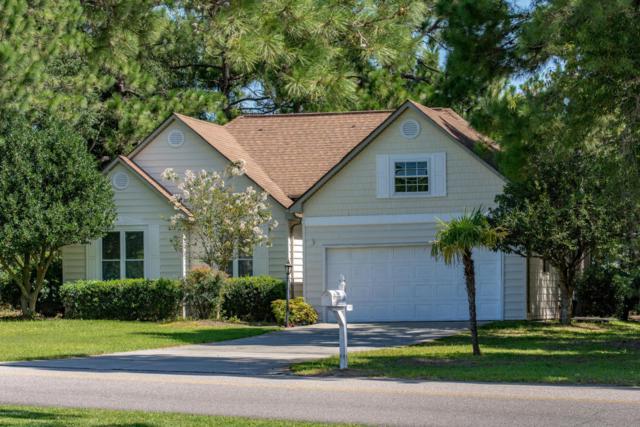 820 The Cape Boulevard, Wilmington, NC 28412 (MLS #100075690) :: David Cummings Real Estate Team