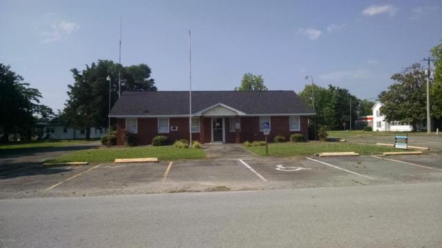111 W Quinn Street, Beulaville, NC 28518 (MLS #100075733) :: Courtney Carter Homes