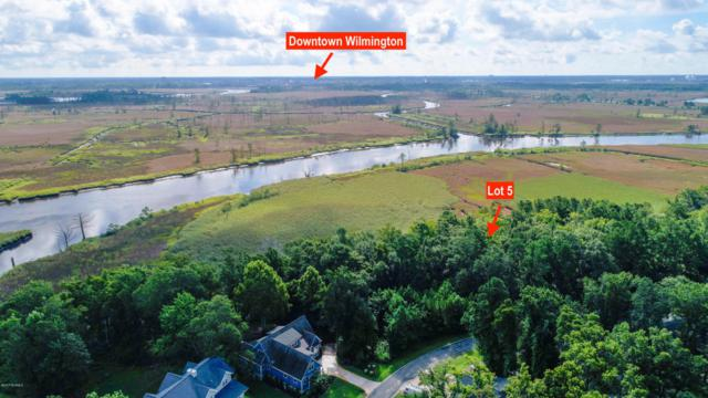 Lot 5 Brookhaven Trail, Leland, NC 28451 (MLS #100075743) :: Century 21 Sweyer & Associates