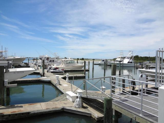 301 Arendell Street #59, Morehead City, NC 28557 (MLS #100075747) :: Courtney Carter Homes