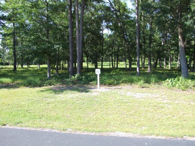 5349 Glennfield Circle SE, Southport, NC 28461 (MLS #100075750) :: Century 21 Sweyer & Associates