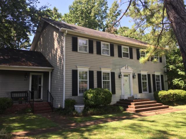 429 Tanbridge Road, Wilmington, NC 28405 (MLS #100075776) :: David Cummings Real Estate Team