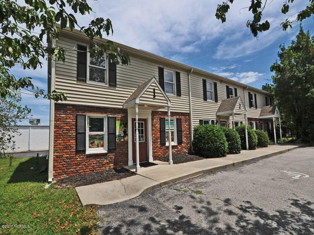 4709 College Acres Drive #1, Wilmington, NC 28403 (MLS #100075777) :: Coldwell Banker Sea Coast Advantage
