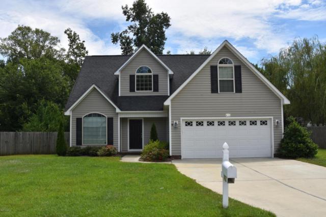 413 Conner Grant Road, New Bern, NC 28562 (MLS #100075803) :: Century 21 Sweyer & Associates