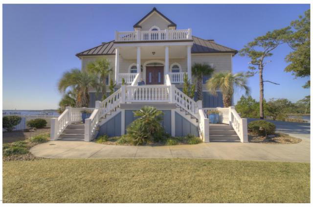 422 Safe Harbour, Newport, NC 28570 (MLS #100075815) :: RE/MAX Essential