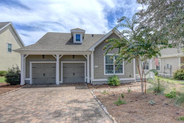 932 Tidalwalk Drive, Wilmington, NC 28409 (MLS #100075823) :: David Cummings Real Estate Team