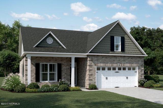 1213 Slater Way, Leland, NC 28451 (MLS #100075903) :: Century 21 Sweyer & Associates