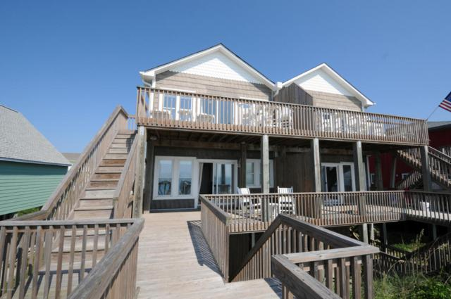 1518 S Shore Drive, Surf City, NC 28445 (MLS #100075924) :: Courtney Carter Homes