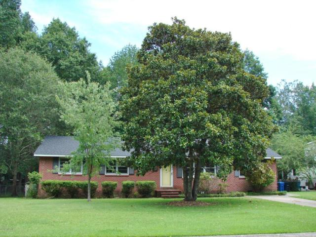 720 Gardenview Drive, Jacksonville, NC 28540 (MLS #100075935) :: RE/MAX Essential