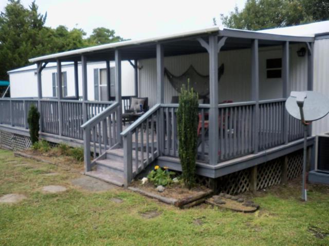 260 Summerplace Drive, Gloucester, NC 28528 (MLS #100076003) :: Century 21 Sweyer & Associates
