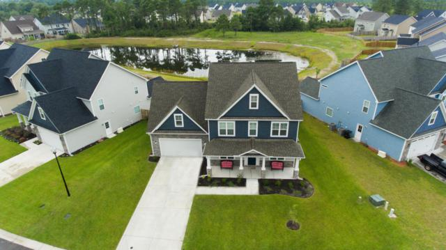 7247 Sanctuary Drive, Wilmington, NC 28411 (MLS #100076022) :: Century 21 Sweyer & Associates