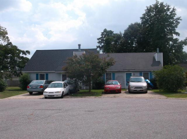 3317 S Brookline Court A, Greenville, NC 27834 (MLS #100076025) :: Century 21 Sweyer & Associates
