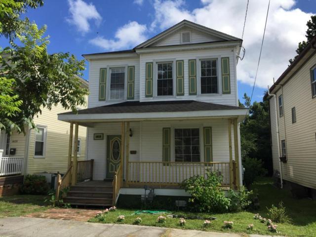 1418 Dock Street, Wilmington, NC 28401 (MLS #100076091) :: The Keith Beatty Team