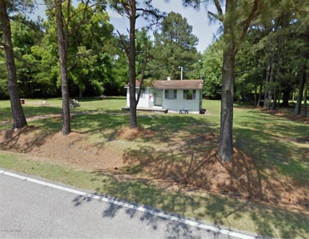 7018 Springfield School Road, Lucama, NC 27851 (MLS #100076125) :: Century 21 Sweyer & Associates