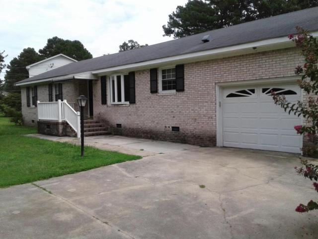 2003 Willow Springs Drive S, Wilson, NC 27893 (MLS #100076241) :: Century 21 Sweyer & Associates