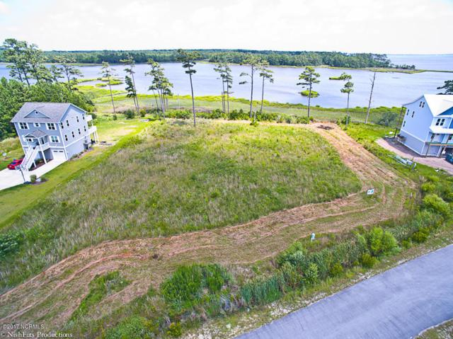 149 Mill Landing Point Road, Newport, NC 28570 (MLS #100076260) :: Century 21 Sweyer & Associates