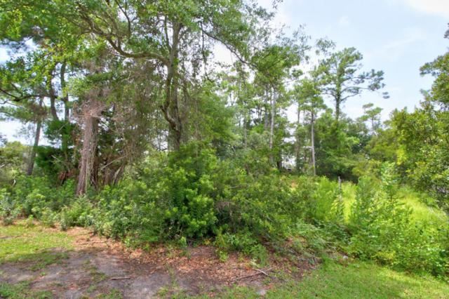 3 West Court, Pine Knoll Shores, NC 28512 (MLS #100076327) :: David Cummings Real Estate Team