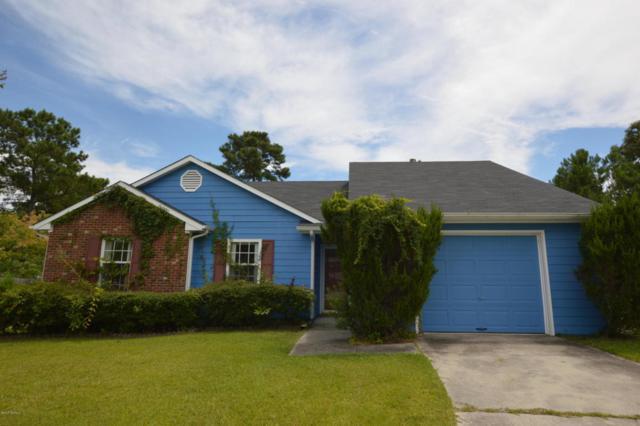 203 Suffolk Court, Jacksonville, NC 28546 (MLS #100076352) :: Century 21 Sweyer & Associates