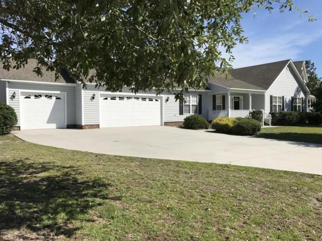 516 Quail Wood Court, Cape Carteret, NC 28584 (MLS #100076358) :: Courtney Carter Homes