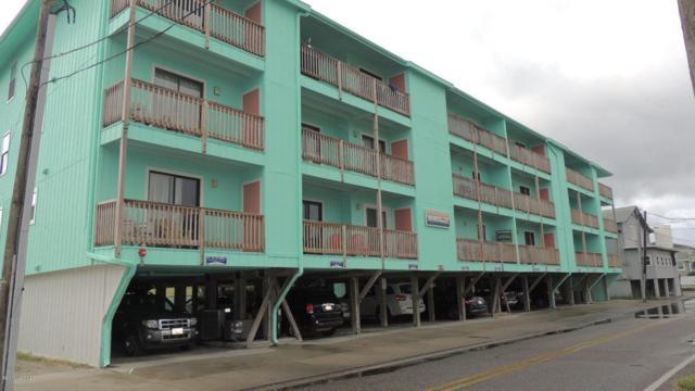 418 N Carolina Beach Avenue N 1B, Carolina Beach, NC 28428 (MLS #100076380) :: Century 21 Sweyer & Associates