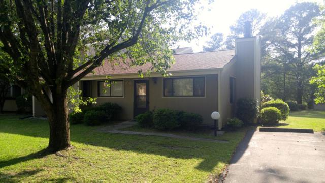106 Quarterdeck, New Bern, NC 28562 (MLS #100076559) :: Century 21 Sweyer & Associates