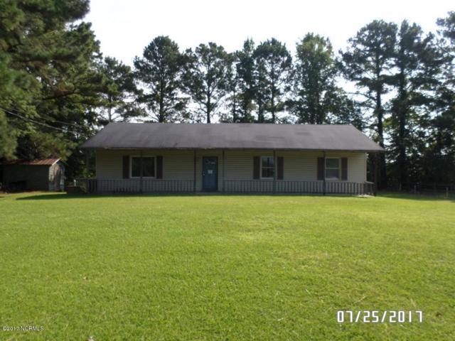 130 Blackthorn Lane, Jacksonville, NC 28546 (MLS #100076580) :: Century 21 Sweyer & Associates