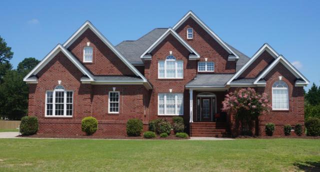 4804 Lake Hills Drive N, Wilson, NC 27896 (MLS #100076600) :: Century 21 Sweyer & Associates