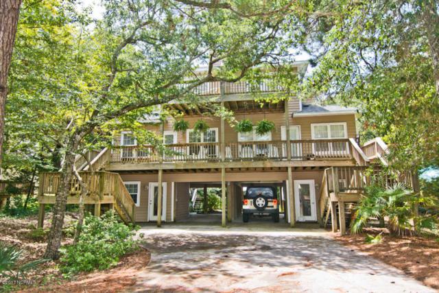 117 Jackson Avenue A & B, Emerald Isle, NC 28594 (MLS #100076619) :: RE/MAX Essential