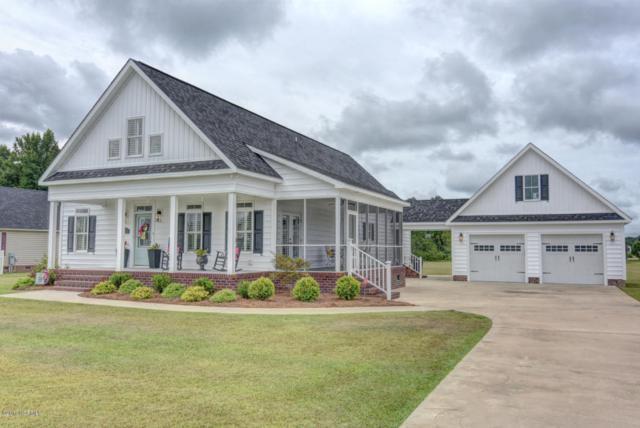 120 Kelsey Landing Drive, Beulaville, NC 28518 (MLS #100076648) :: Courtney Carter Homes
