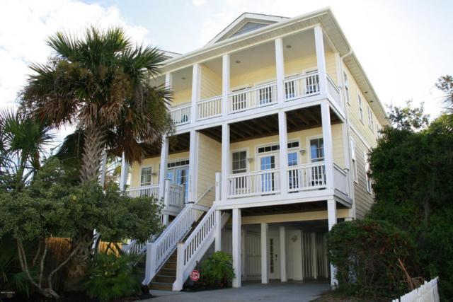 Address Not Published, Carolina Beach, NC 28428 (MLS #100076650) :: David Cummings Real Estate Team