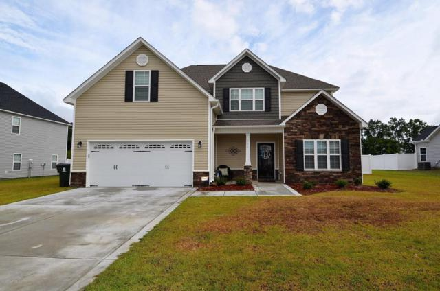 304 Copper Creek Drive, Winterville, NC 28590 (MLS #100076654) :: Century 21 Sweyer & Associates