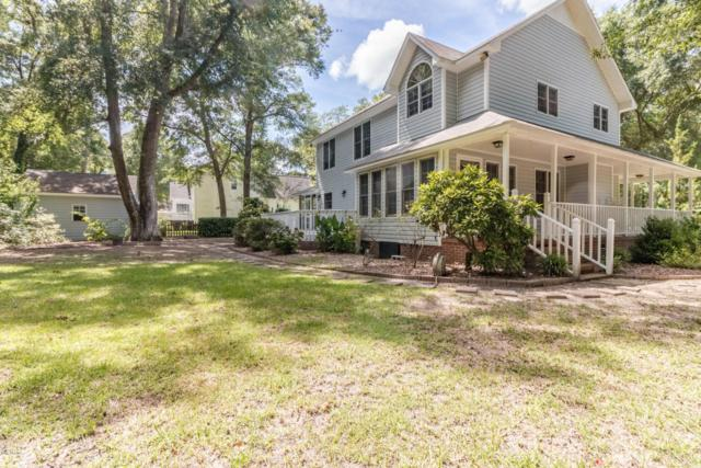 1315 Chadwick Shores Drive, Sneads Ferry, NC 28460 (MLS #100076732) :: Century 21 Sweyer & Associates