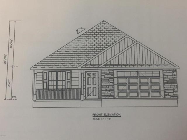 218 Murdock Way, New Bern, NC 28560 (MLS #100076802) :: Century 21 Sweyer & Associates
