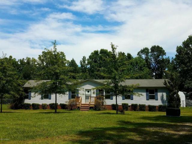 567 Briarneck Road, Jacksonville, NC 28540 (MLS #100076826) :: Century 21 Sweyer & Associates