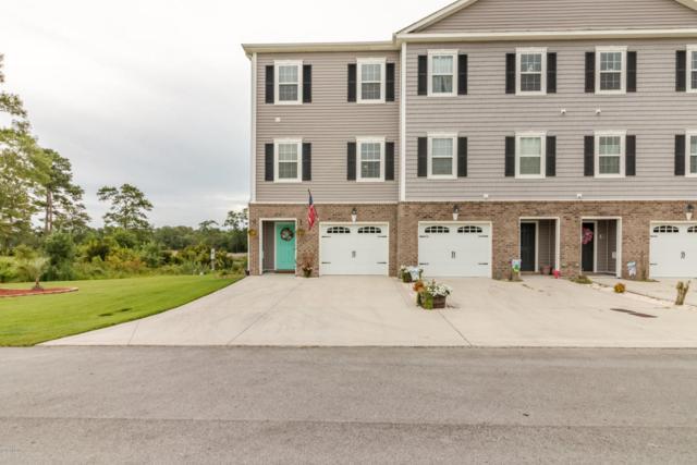 406 Garland Shores Drive, Hubert, NC 28539 (MLS #100076831) :: Century 21 Sweyer & Associates
