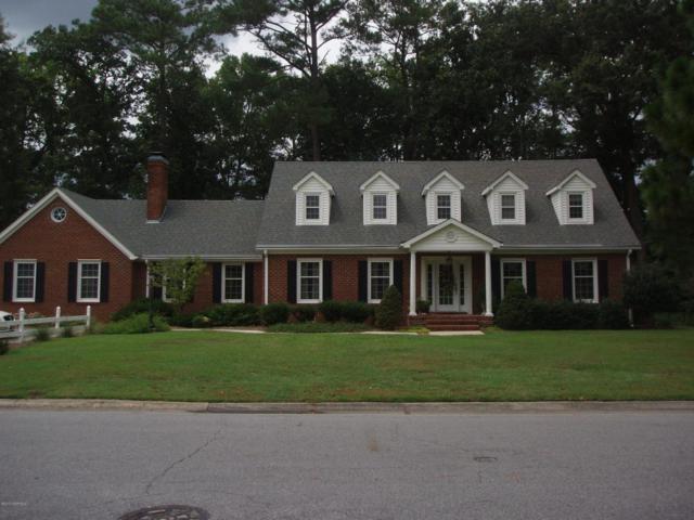 2008 Emerson Road, Kinston, NC 28504 (MLS #100076855) :: Harrison Dorn Realty