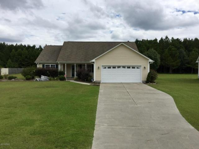 113 Goldie Lane, Beulaville, NC 28518 (MLS #100076924) :: Courtney Carter Homes