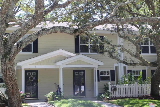 1310 Ann Street #10, Beaufort, NC 28516 (MLS #100076949) :: Century 21 Sweyer & Associates