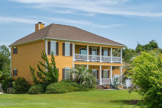 119 Fawn Creek Court, Cedar Point, NC 28584 (MLS #100076990) :: Century 21 Sweyer & Associates
