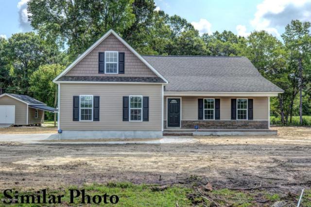 210 Gilcrest Drive, Jacksonville, NC 28540 (MLS #100077039) :: Century 21 Sweyer & Associates