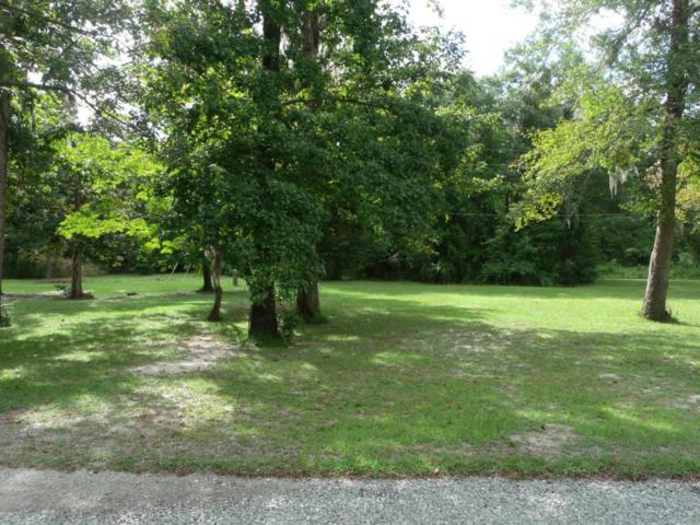 Lot 4 N Holly Shelter Estate Road, Rocky Point, NC 28457 (MLS #100077047) :: Century 21 Sweyer & Associates