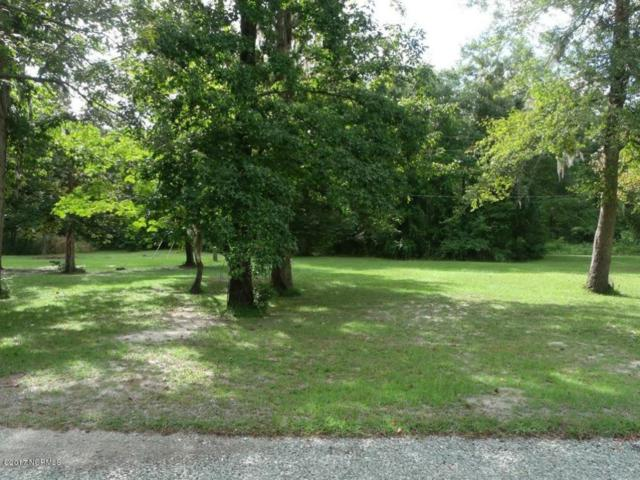Lot 5 N Holly Shelter Estate Road, Rocky Point, NC 28457 (MLS #100077051) :: Century 21 Sweyer & Associates