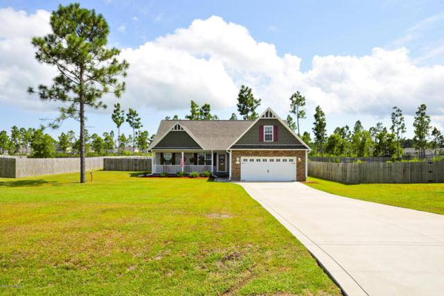 212 Lockwood Court, Hubert, NC 28539 (MLS #100077090) :: Century 21 Sweyer & Associates