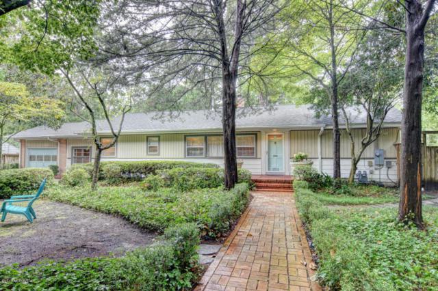 3513 Wilshire Boulevard, Wilmington, NC 28403 (MLS #100077100) :: David Cummings Real Estate Team