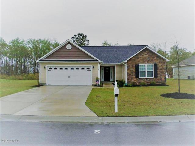 394 Sonoma Road, Jacksonville, NC 28546 (MLS #100077103) :: Terri Alphin Smith & Co.