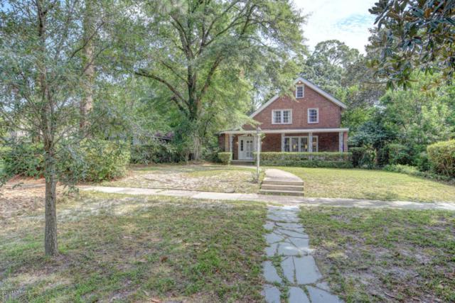 2827 Hydrangea Place, Wilmington, NC 28403 (MLS #100077104) :: David Cummings Real Estate Team