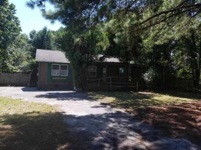 309 Delight Drive, Jacksonville, NC 28546 (MLS #100077110) :: Century 21 Sweyer & Associates