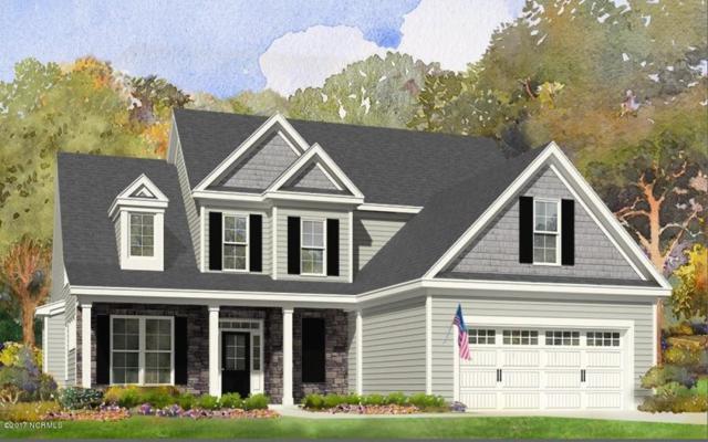 1121 Canopy Way, Wilmington, NC 28409 (MLS #100077122) :: David Cummings Real Estate Team